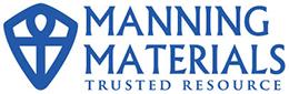 manningmaterials.com Logo