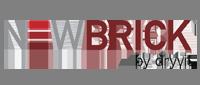 New Brick by Dryvit logo